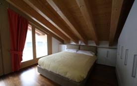 Appartement pour 3 personnes à Bormio