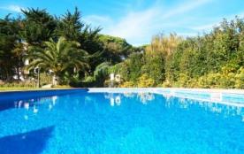 Appartement 2-3 pers proche plage avec piscine