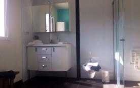 Salle de bain du RDC