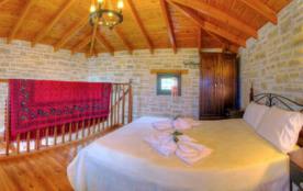Maison pour 4 personnes à Atsipopoulo