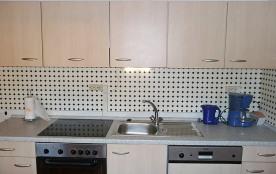 Appartement pour 5 personnes à Stühlingen