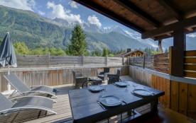 squarebreak, Mont Blanc on the big screen