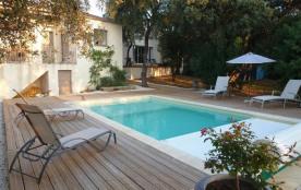 Villa à POULX