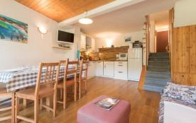 Appartement 4 pièces 9 personnes (700)