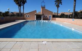 Location maison avec piscine à Loupian, Hérault, Languedoc-Roussillon, France