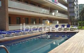 IB-7248 - Situés dans le centre de Salou, ces appartements pour 4/6 personnes sont climatisés, bi...