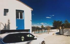 Villa à LA PLAINE SUR MER