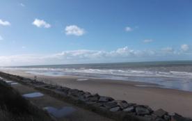 marée basse en février