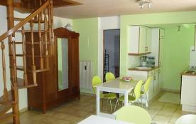 Appartement pour 3 personnes à Saint-Ursanne