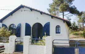 FR-1-386-38 - Villa  6 personnes La Baule