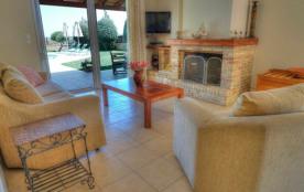 Maison pour 4 personnes à Gerani, Rethymno