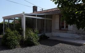 Detached House à LA JONCHERE