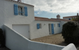 Maison bord de mer Ile de Noirmoutier