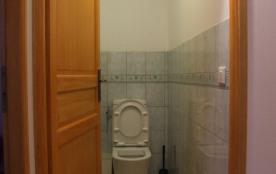 WC étage (2 )