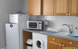 Apartment à SAINT JEAN DE LUZ