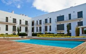 Résidence Estartit Costa - Appartement 3 pièces 5 personnes - Climatisé Supérieur