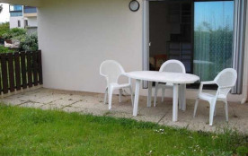 Agréable studio de 27 m² (jardinet non clos et t