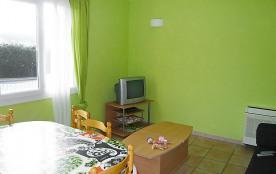 Maison pour 3 personnes à Lacanau