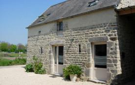 Clévacances Linotte - Cette ancienne dépendance agricole en pierre de pays est aujourd'hui une ad...