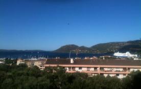 autre vue sur le port