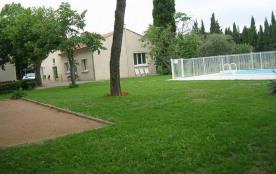 Detached House à RAISSAC D AUDE
