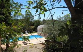 Villa à CEBAZAN