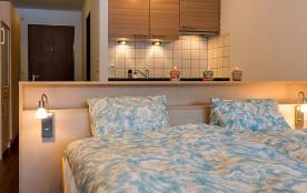 Appartement pour 1 personnes à Saas-Grund