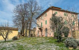 Appartement pour 2 personnes à Barberino Valdelsa