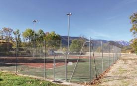 Location Vacances - Montbrun les Bains - FPD202