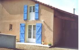 FR-1-360-69 - Maison Camé - Le Chai