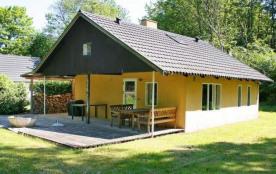 Maison pour 1 personnes à Åkirkeby