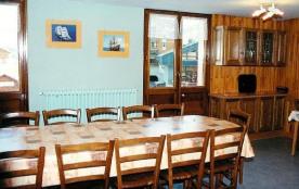 La Toussuire, DOMAINE DES SYBELLES Confortable appartement pour 12 personnes dans petite résidenc...