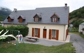 Detached House à LOUDENVIELLE