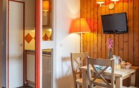 Résidence Les Combes - Appartement 2 pièces 4/5 personnes