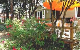 Mobile Home à VIDAUBAN