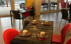 Magnifique appartement neuf Argeles -sur-mer  6 pers clim.