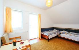 Maison pour 9 personnes à Balatonfoldvar/Balatonszarszo
