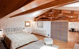 Appartement pour 2 personnes à Modica