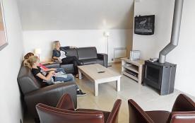 Studio pour 5 personnes à Hosingen