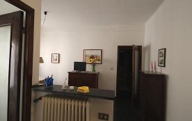 Appartement pour 3 personnes à Santa Margherita Ligure