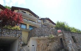 Appartement pour 3 personnes à Bellano
