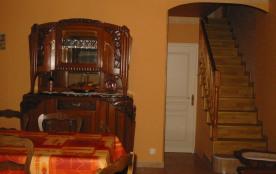 Maison situé à Talmont Saint Hilaire