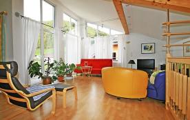 Appartement pour 4 personnes à Pinsdorf