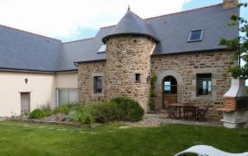 Detached House à PAIMPOL