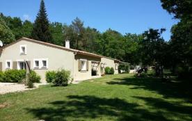 Villa à CALLIAN