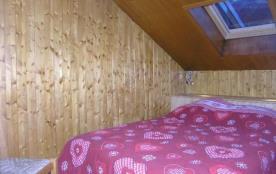 Appartement duplex 5 pièces cabine 8 personnes (J4)