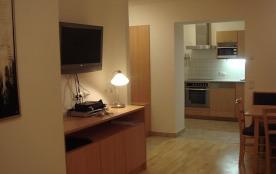 Appartement pour 4 personnes à Bad Gastein