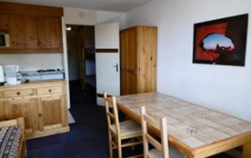 Studio cabine 5 personnes (149)