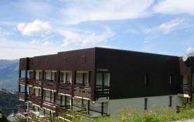 BELVEDERE - Vallandry-Plan Peisey