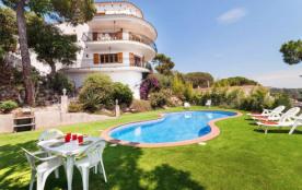 Maison pour 10 personnes à Playa de Aro